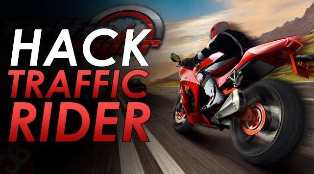 traffic-rider-مهكرة-1 تحميل لعبة traffic rider مهكرة للاندرويد - أموال غير محدودة العاب اندرويد