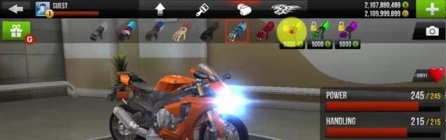 traffic-rider-مهكرة-3 تحميل لعبة traffic rider مهكرة للاندرويد - أموال غير محدودة العاب اندرويد