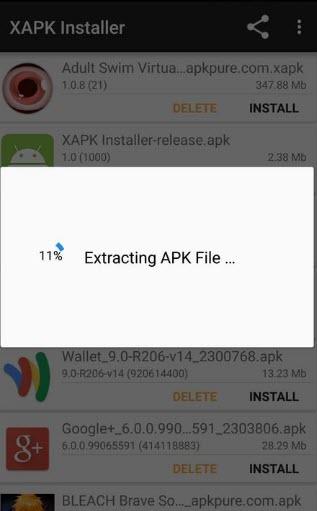 xapk-installer-1 تحميل مثبت التطبيقات xapk installer للاندرويد برابط مباشر برامج اندرويد