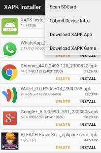 xapk-installer-4 تحميل مثبت التطبيقات xapk installer للاندرويد برابط مباشر برامج اندرويد