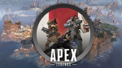 تحميل لعبة Apex Legends الجديدة بكل تفاصيلها