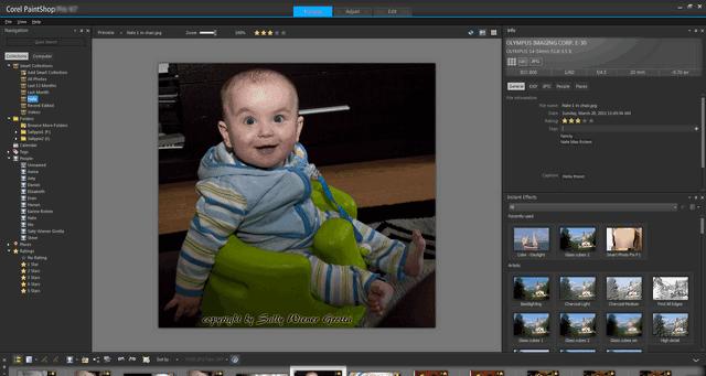 Paintshop تحميل برنامج تعديل الصور وتحميلها مجانا - تنزيل PhotoScape تحميل برامج كمبيوتر