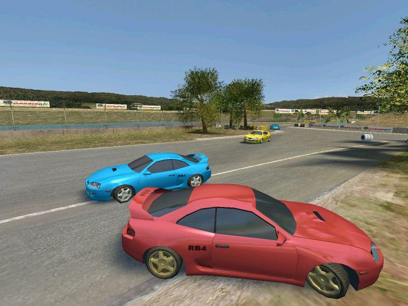 lfss2d_3 تحميل لعبة لايف فور سبيد للكمبيوتر - سباق سيارات اونلاين تحميل العاب كمبيوتر