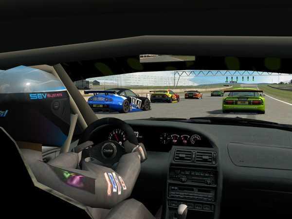 live-for-speed-27 تحميل لعبة لايف فور سبيد للكمبيوتر - سباق سيارات اونلاين تحميل العاب كمبيوتر