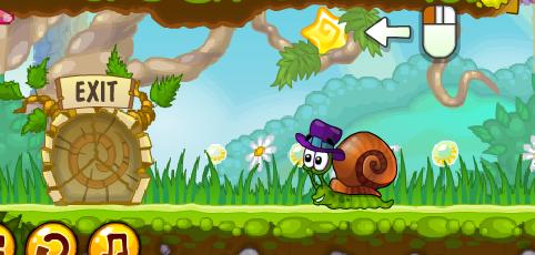snail-bob-4 تحميل لعبة الحلزون بوب 2 - Snail Mail تحميل العاب كمبيوتر