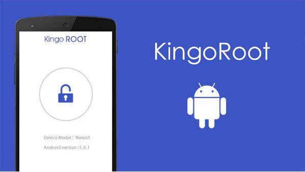 kingoroot-one-click-root-app تحميل تطبيق كينج روت - KingoRoot برامج اندرويد